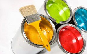 các loại sơn trên thị trường